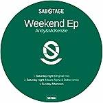 Andy Weekender - EP