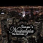 Simon Nostalgia (The Remixes)(2-Track Single)