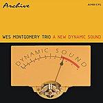 Wes Montgomery Trio A Dynamic New Sound