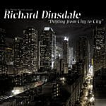 Richard Dinsdale Drifting From City To City (2-Track Single)