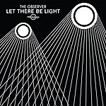 The Observer Band Let There Be Light EP