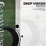 Deepvoices Sinewave (2-Track Single)
