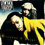 Black Sheep Without A Doubt (5-Track Maxi-Single)