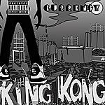 Curren$y King Kong (Single) (Parental Advisory)