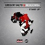 Gregor Salto Stand Up - Ep