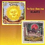 Klaatu Two Classic Albums From Klaatu