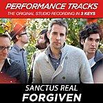 Sanctus Real Forgiven (Premiere Performance Plus Track)
