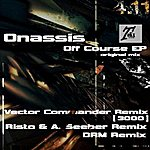 Onassis Off Course Remixes
