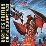 Meat Loaf Bat Out Of Hell II Back Into Hell (Rarities Edition)