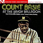 Count Basie At The Savoy Ballroom - From The Archives (Digitally Remastered)