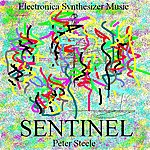 Peter Steele Electronica Synthesizer Music - Sentinel