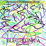Peter Steele Electronica Synthesizer Music - Electronica