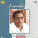 Ghantasala Legends - Ghantasala - Vol : 4