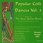 Sean Quinn Popular Ceili Dances Vol. 1