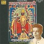 Pannalal Bhattacharya Ma Go Anandamoyee