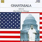 Ghantasala Ghantasala - Live At Chicago & Newyork