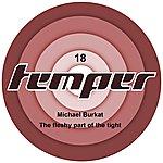 Michael Burkat The Fleshy Part Of The Tight
