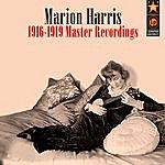 Marion Harris 1916-1919 Master Recordings