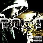 P.O.E.T. Destination: Fame EP (Parental Advisory)