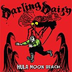 Darling Daizy Hula Moon Beach (2-Track Single)