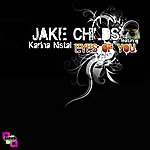 Jake Childs Eyes Of You (Feat. Karina Nistal) (4-Track Maxi-Single)