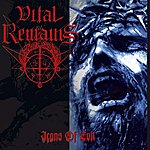 Vital Remains Icons Of Evil