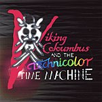 Brian Melville Viking Columbus And The Technicolour Time Machine