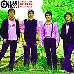 Otherness April 17th / Discern / Fix & Fuss (3-Track Maxi-Single)
