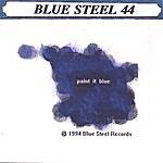 Blue Steel 44 Paint It Blue