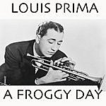 Louis Prima A Foggy Day