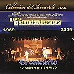 Los Bondadosos El Concertiero - 40 Aniversario En Vivo