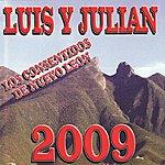 Luis Y Julian Los Consentidos De Nuevo Leon