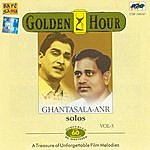 Ghantasala Golden Hour - Ghantasala Sings Anr Solo'