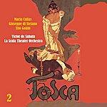 Victor De Sabata Puccini: Tosca (1953), Volume 2