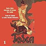 Victor De Sabata Puccini: Tosca (1953), Volume 1