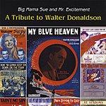 Big Mama Sue Trio A Tribute To Walter Donaldson