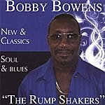 Bobby Bowens The Rump Shakers