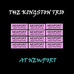 The Kingston Trio Live At Newport