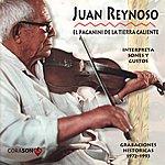Juan Reynoso Juan Reynoso The Paganini Of The Mexican Hotlands