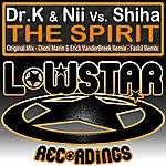 DRK The Spirit (3-Track Maxi-Single)