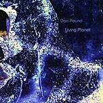 Dan Pound Living Planet