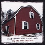 Billy Goodman Big Red Barn Sessions