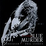 Blue Murder Blue Murder Live (Screaming Blue Murder)