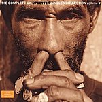 Lee Perry & The Upsetters The Complete UK Upsetter Singles Collection - Volume 4