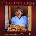 Don Francisco The Package: Don Francisco Collection, Vol. 3