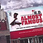 HD Almost Famous Mixtape Hosted By Ashy Larry