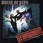 House Of Reps Da Impeachment Album