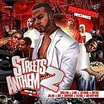 D.O.X. Streets Anthem, Vol. 2
