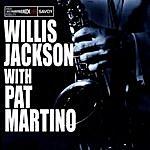 Pat Martino Willis Jackson With Pat Martino