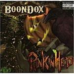 Boondox Punkinhed (Parental Advisory)